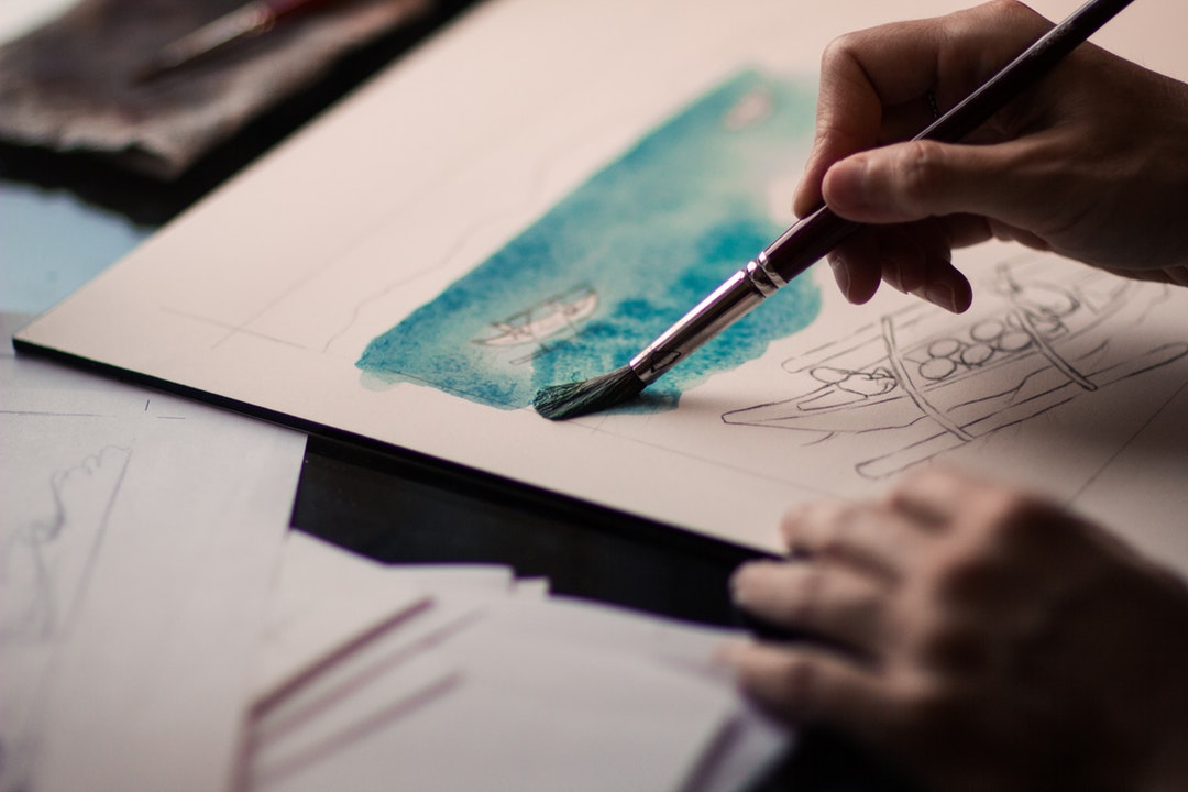 How to Create a Facebook Artist Page That'll Get Attention